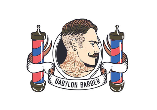 Babylon Barber logo