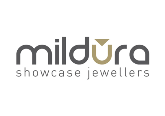 Mildura Showcase Jewellers logo