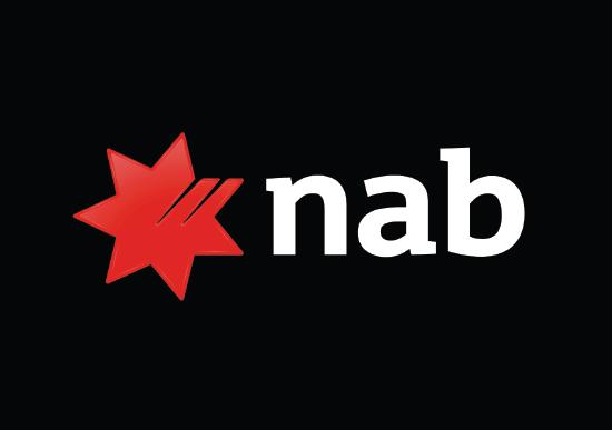 NAB ATM logo